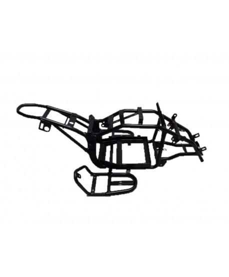 Cadre tubulaire mini quad enfant crawler TOX