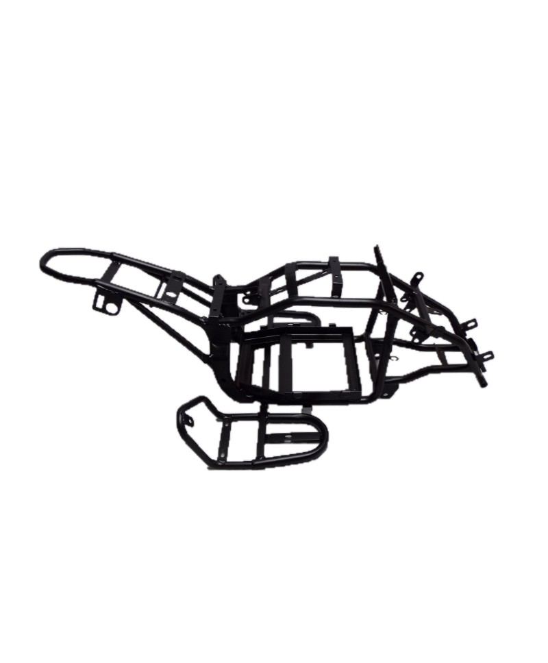Cadre tubulaire mini quad enfant runner TOX