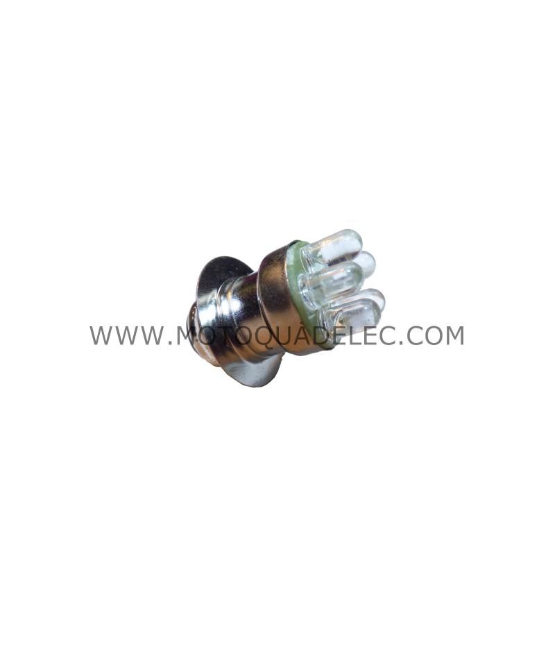 AMPOULE A COLLERETTE 36V LED