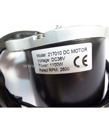 Moteur 36V 1100W 217010 DC