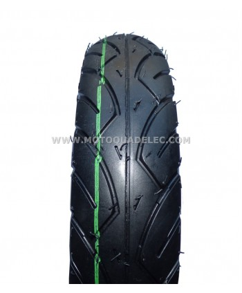 PNEU 3.0-10 POUCES TUBELESS ROUTE DIRT BIKE