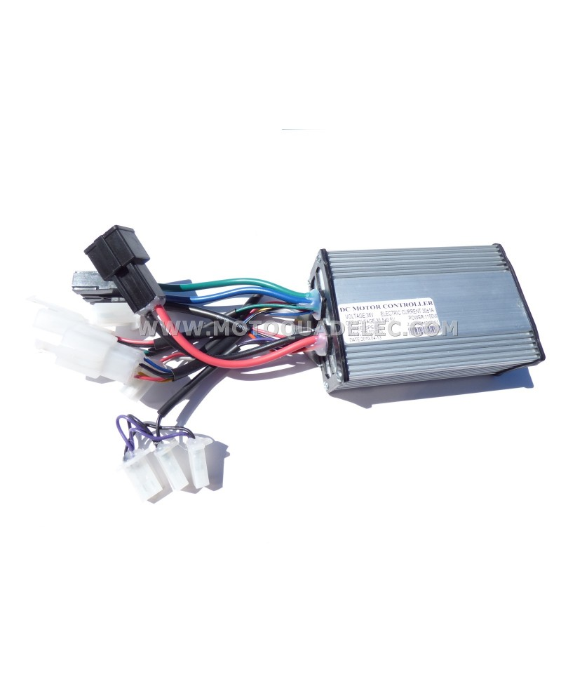 Variateur Controleur Quad 36V 1000W