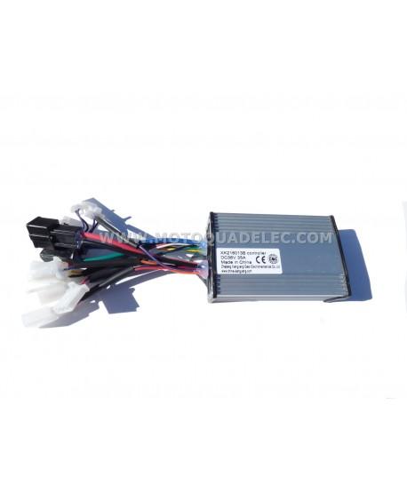 Variateur Controleur Mini Quad 36V 1000W 35A