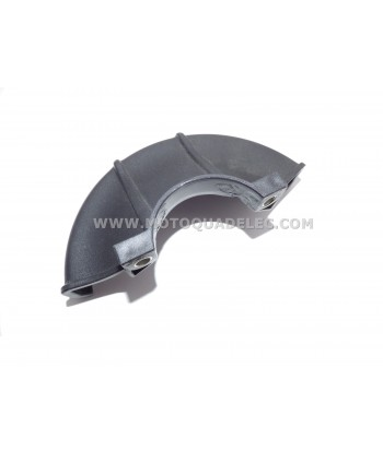 carter de disque frein mini quad 800W tox